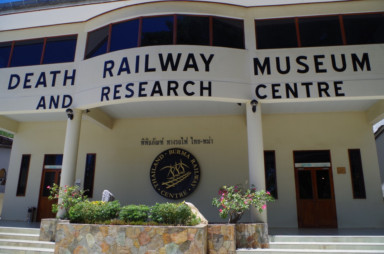 Kanchanaburi WWII - Death Railway Museum and Research Centre