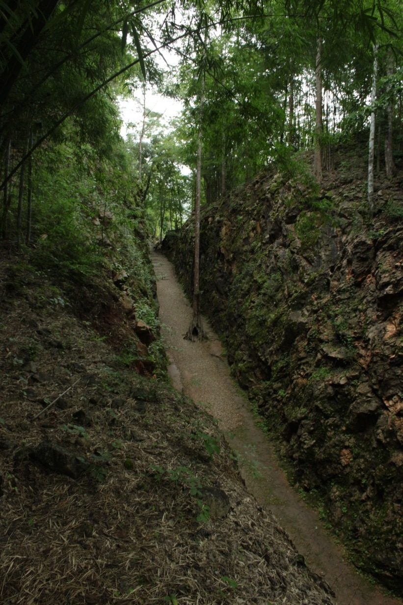Kanchanaburi WWII - Hellfire Pass