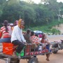 Coastal Cambodia and Kep