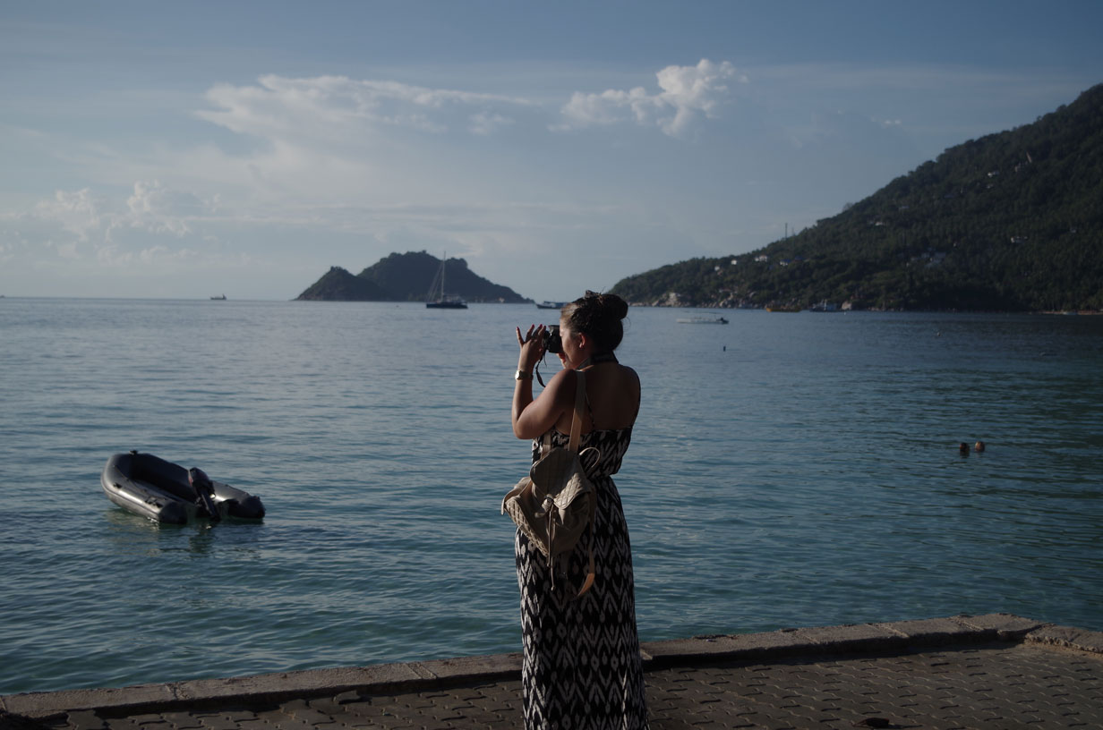 Koh Tao, Thailand Photo Essay - The scenery is just amazing