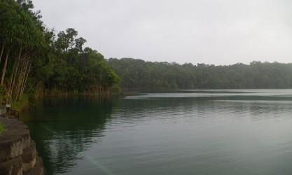 Lake Eacham