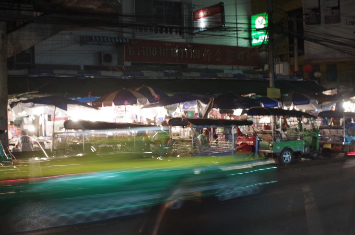 4 Nights in Bangkok